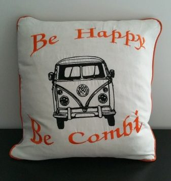 coussin ameublement atelier broderie