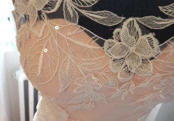 robe mariée couturière combronde