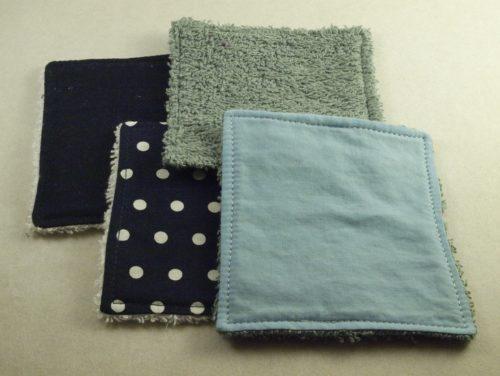 combronde couture cotonnerie coton réutilisable